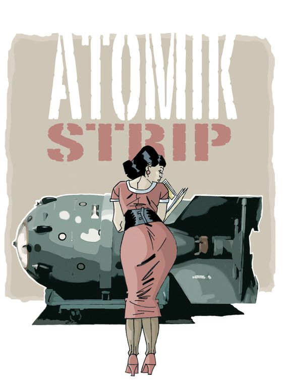 Album - Atomik-Girls