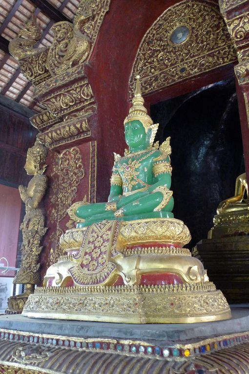Album - 07-THAILANDE avec les parents