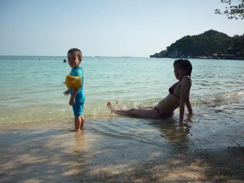 Album - 09-THAILANDE avec Anna et Marius