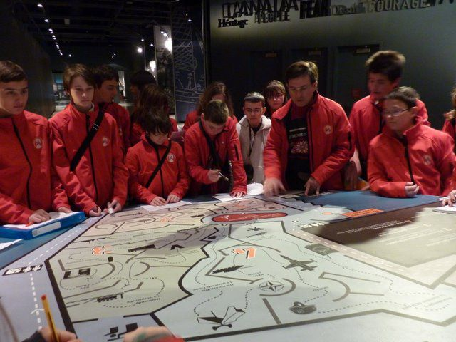 X - Album - 2012-2-14-musee-guerre