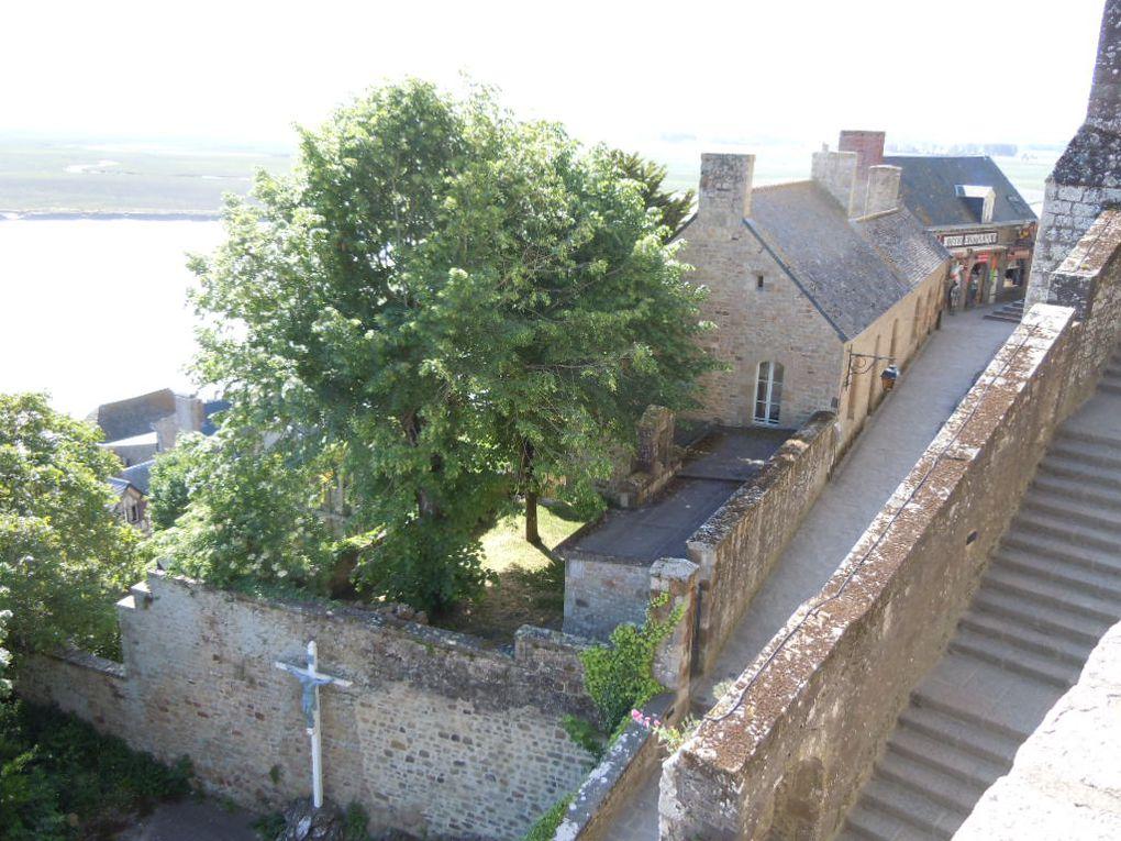 Y - Album - 2011-05-12 Mont St. Michel