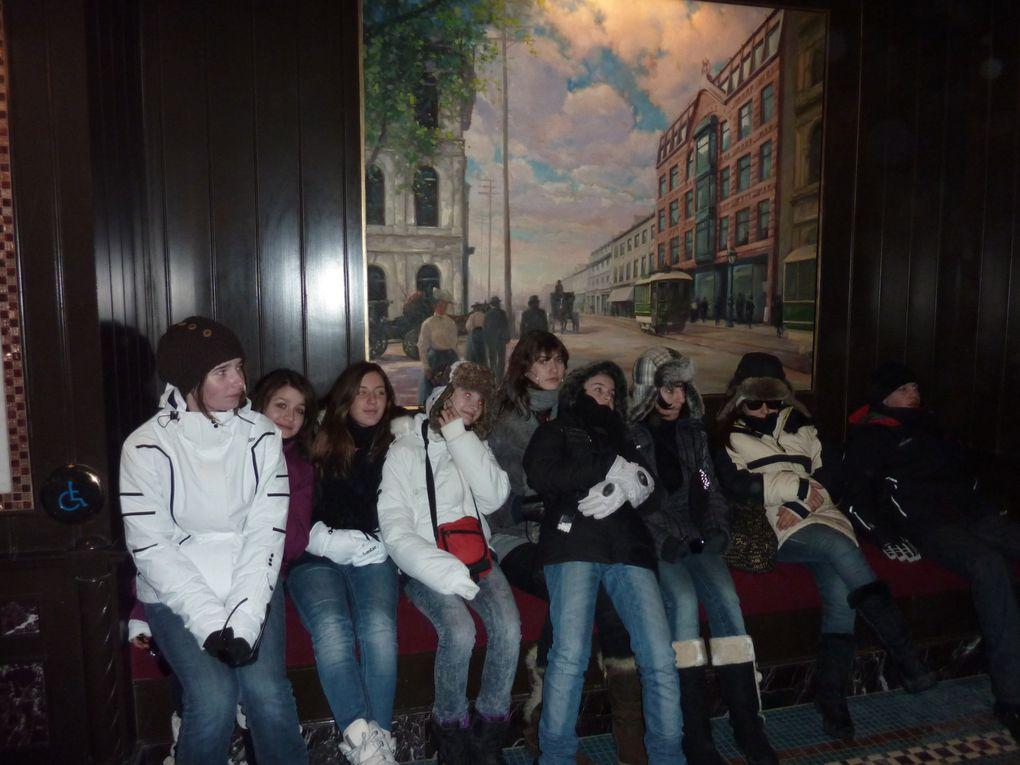 photos du premier jour 2011