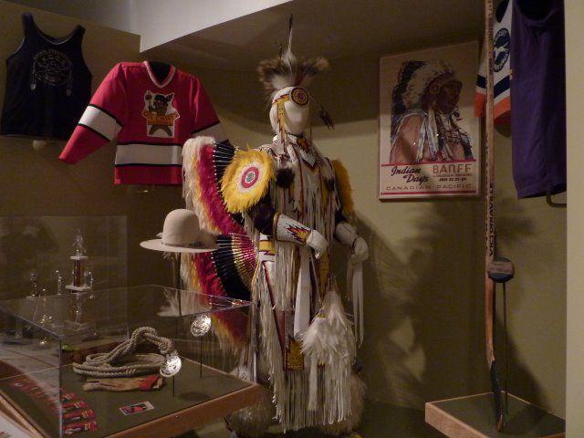 Visite du Musée Canadien des Civilisations
