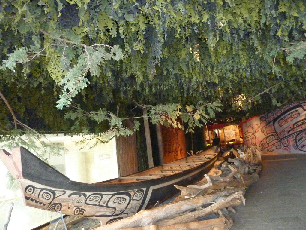 Patinage sur le canal Rideau à Ottawa et visite du musée des civilisations