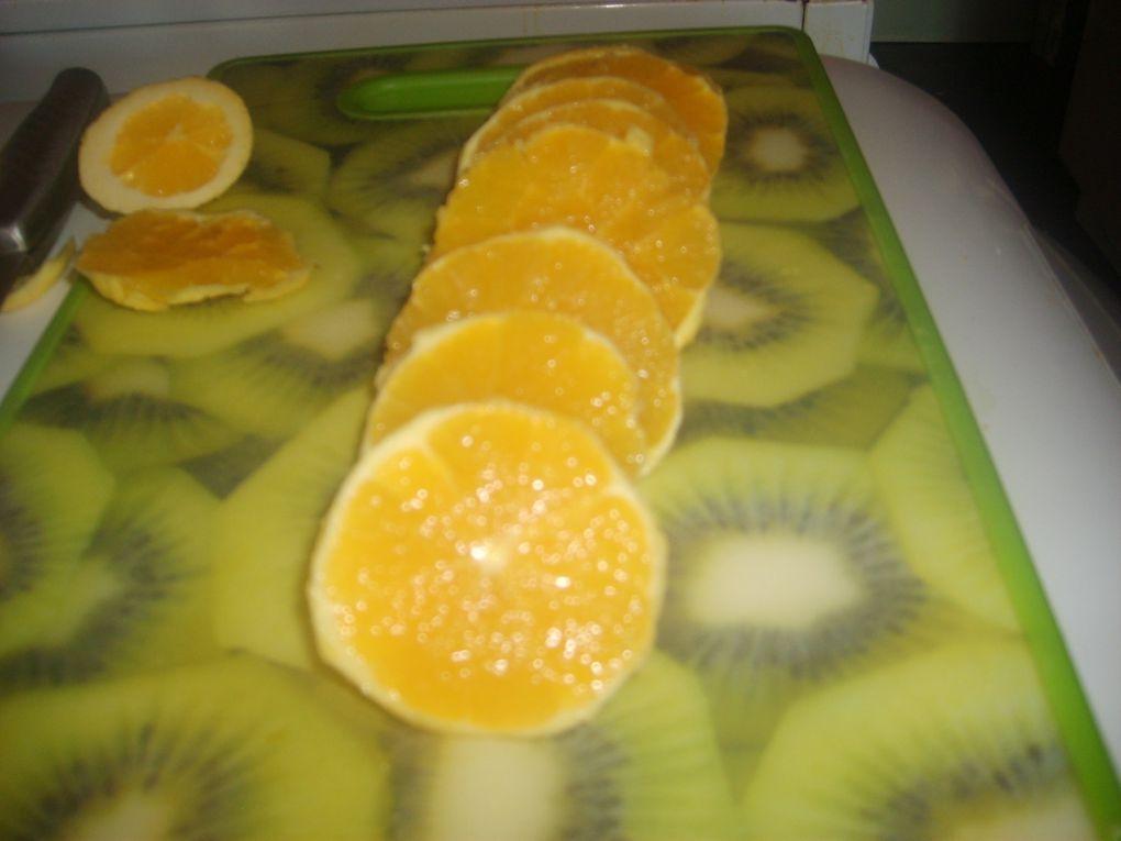 Album - cake-a-l-orange
