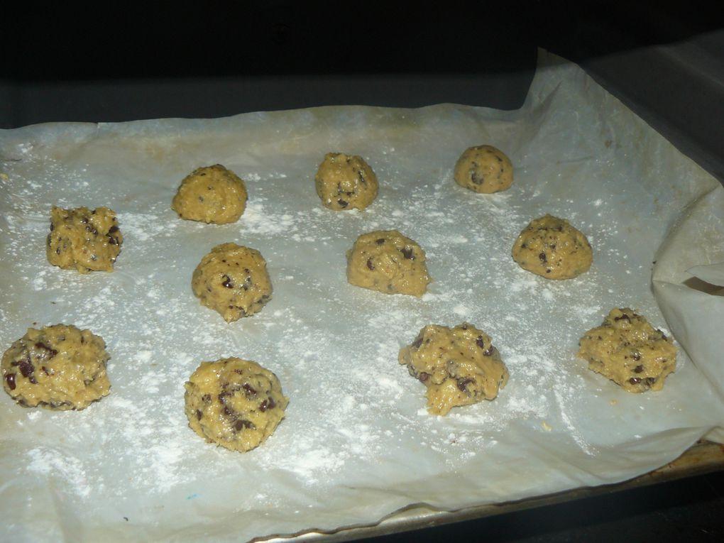 Album - cookies