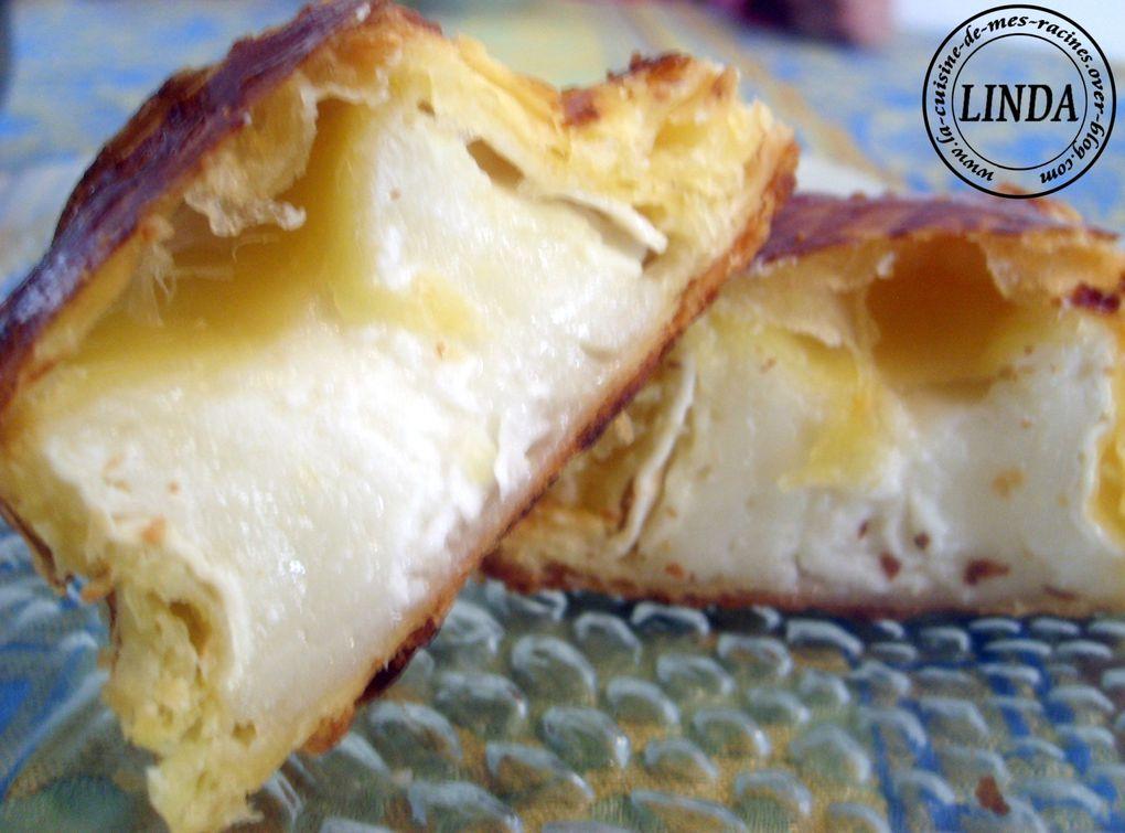 Album - mini-feuillete-au-fromage-de-chevre