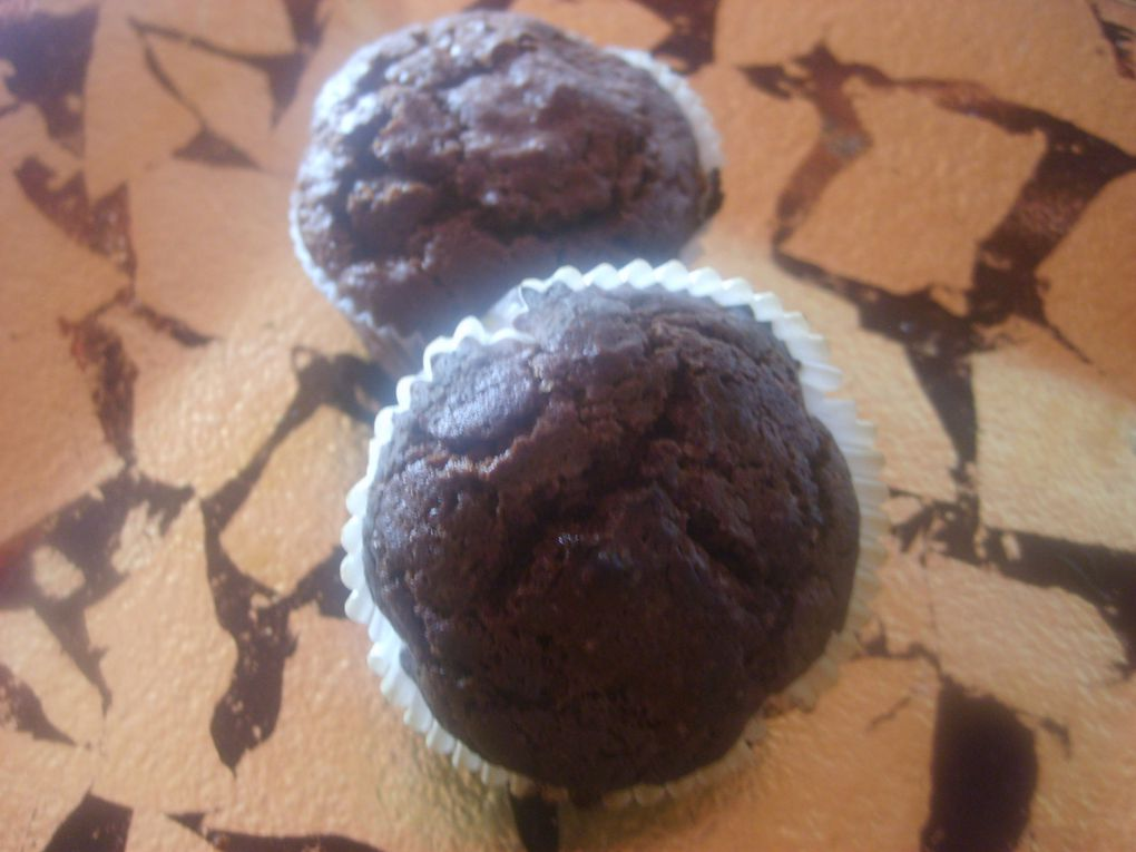 Album - muffin-s-fourrees-au-chocolat-blanc
