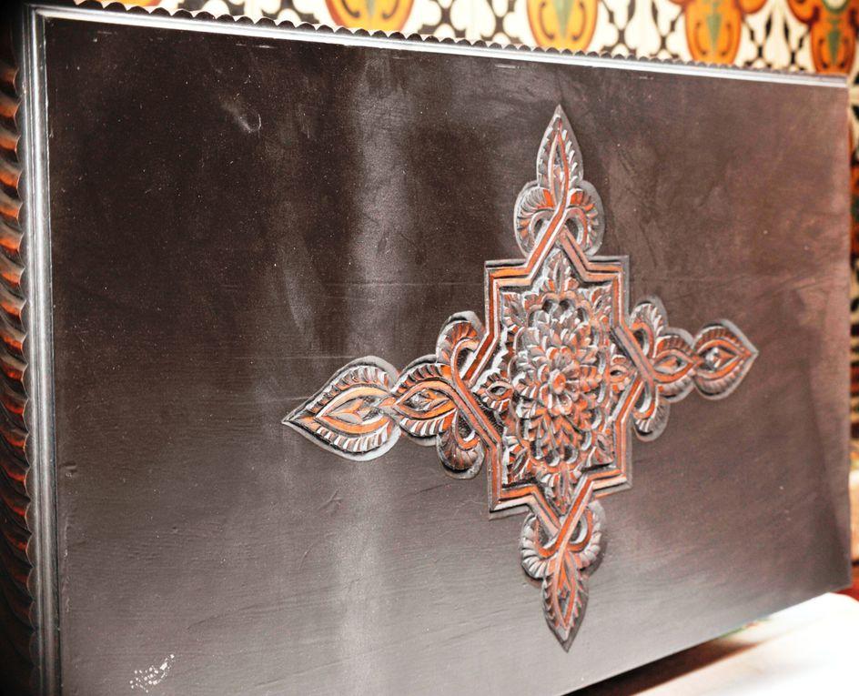 فنون بلادي صناعتنا التقليدية تاريخ وحضارة