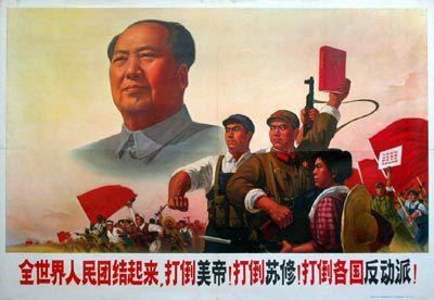 Album - Mao-Zedong