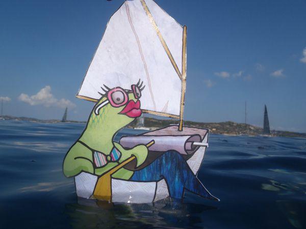 Album - La-migration-de-la-sardine