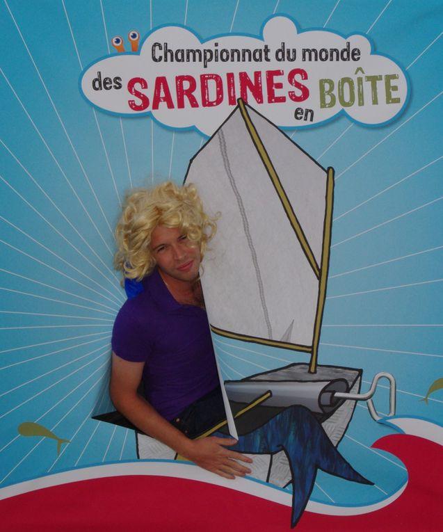 Album - Les-sardines-2011