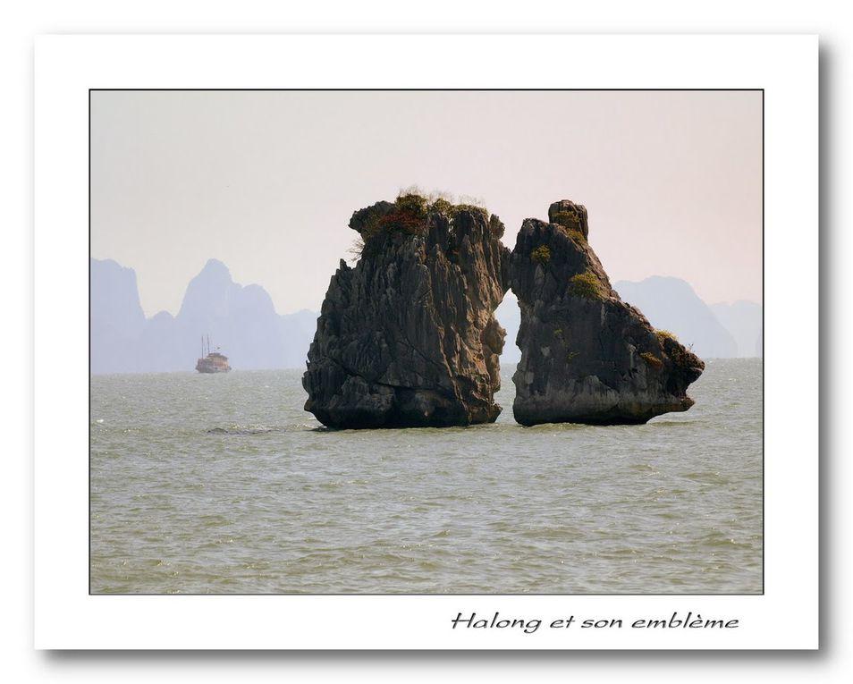 Voyage au Vietnam avec Gérard Pétrignet
