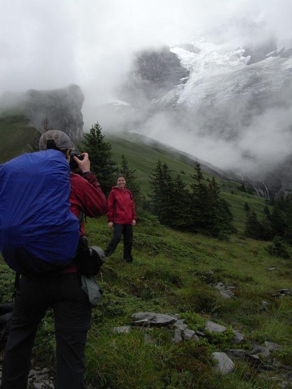 Album - De l'Eiger au Cervin