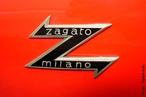 Album - Flavia Sport Zagato
