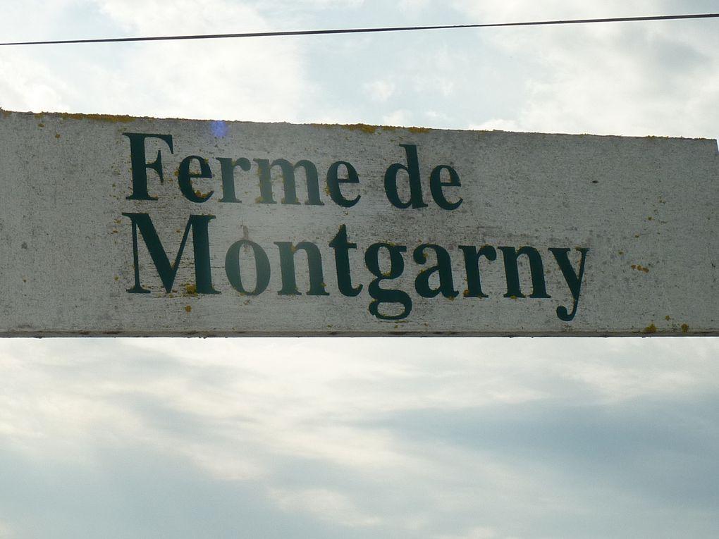 Album - La ferme de Montgarny