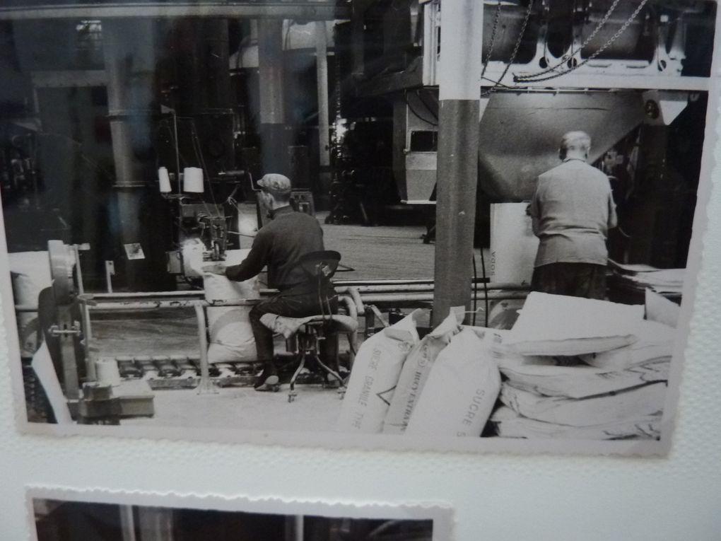 Album - La sucrerie de Bucy le Long
