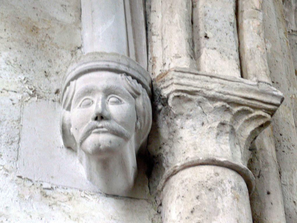 Album - Les églises et monuments du canton de Braine par Jackie Doublet