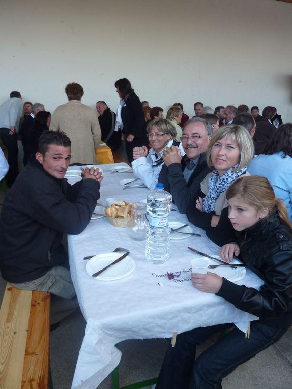 Des photos des évènements de notre village