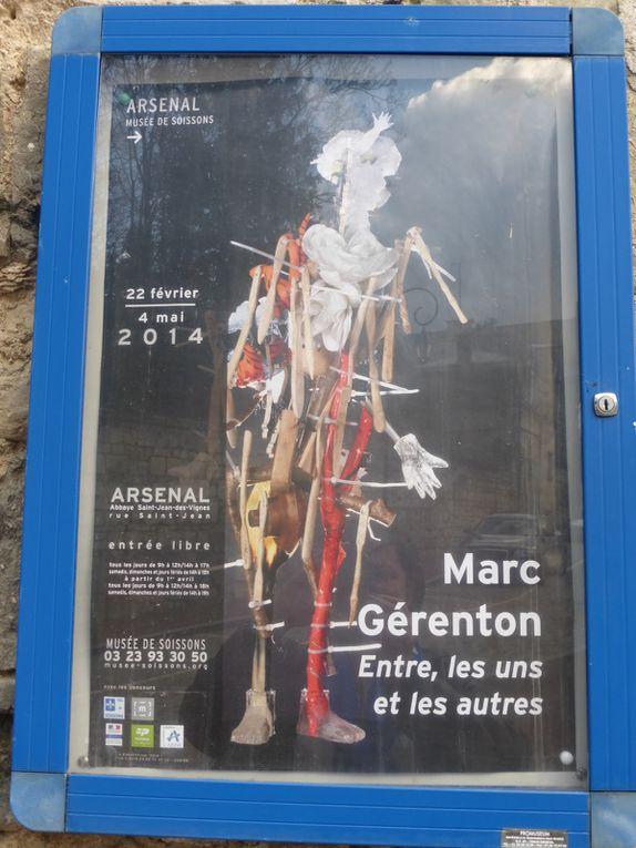 Album - Soissons , ça bouge ! fêtes et expositions