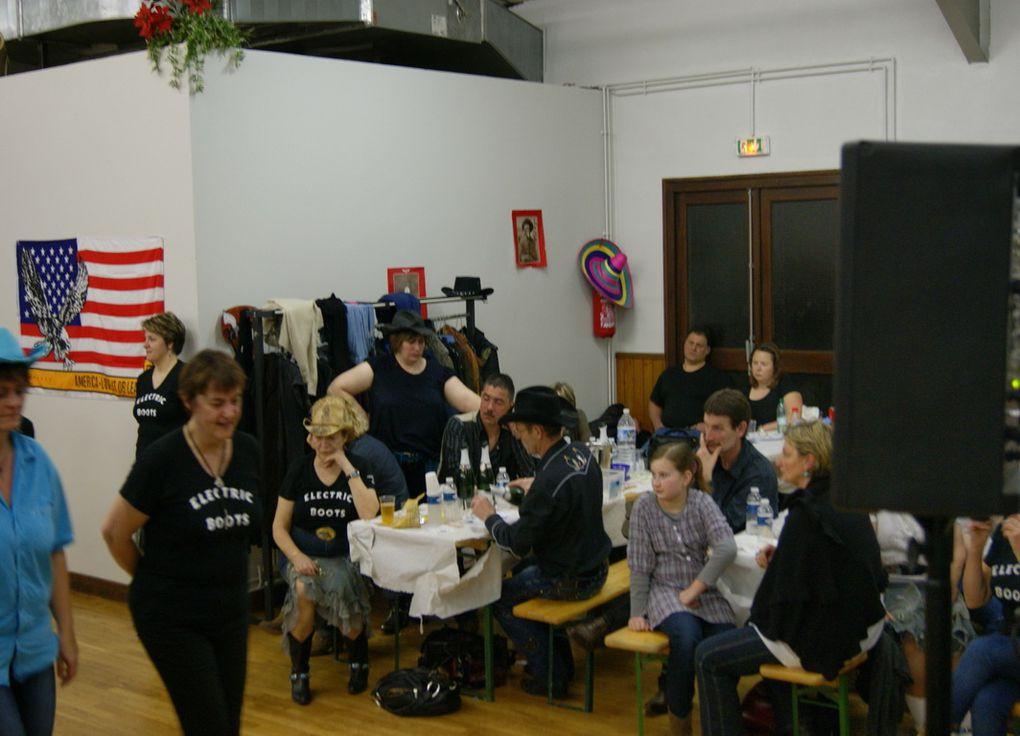 Album - bal de vendeuvre/barse 19/02/2011