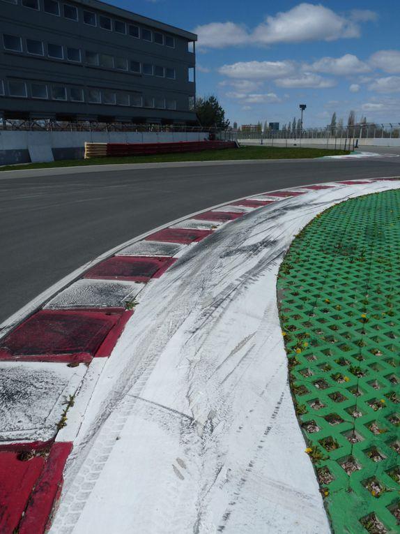 Album - Circuit-Gilles-Villeneuve