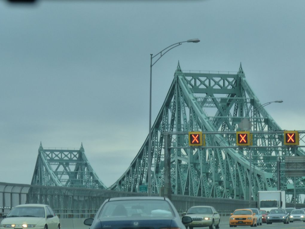 Album - Pont-Jacques-Cartier
