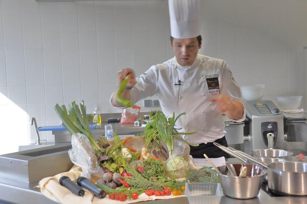 Album - Demo-culinaire-iCFA-de-Bordeaux