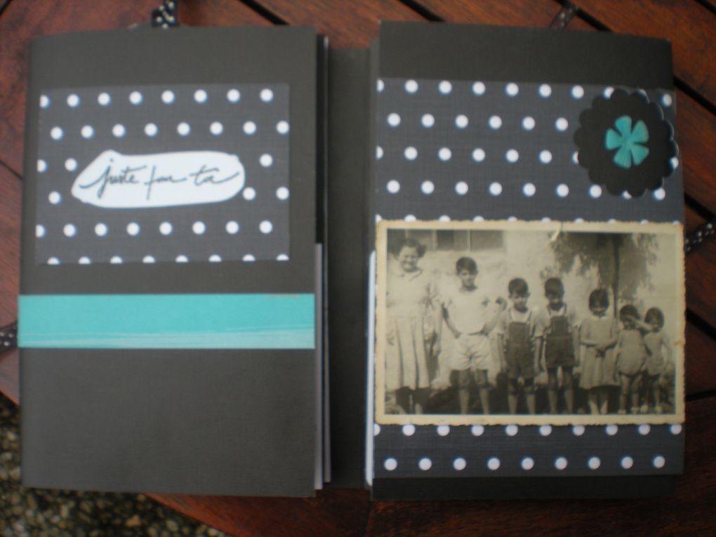 Album - occasions speciales