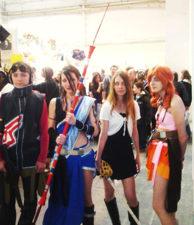 Album - JAPAN-EXPO-3-VAGUE-PHOTOS