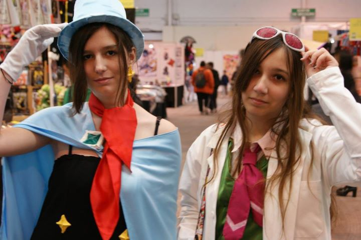 Album - PHOTOS-JAPAN-EXPO-SUD-4eme-VAGUE