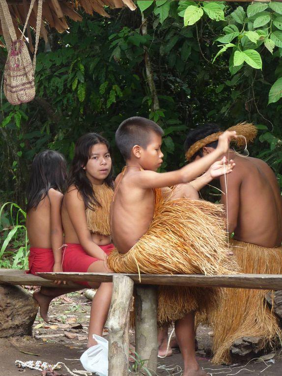 Album - Iquitos--amazonie-