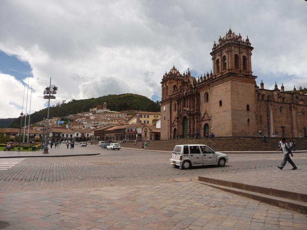 Album - cuzco-et-alentours