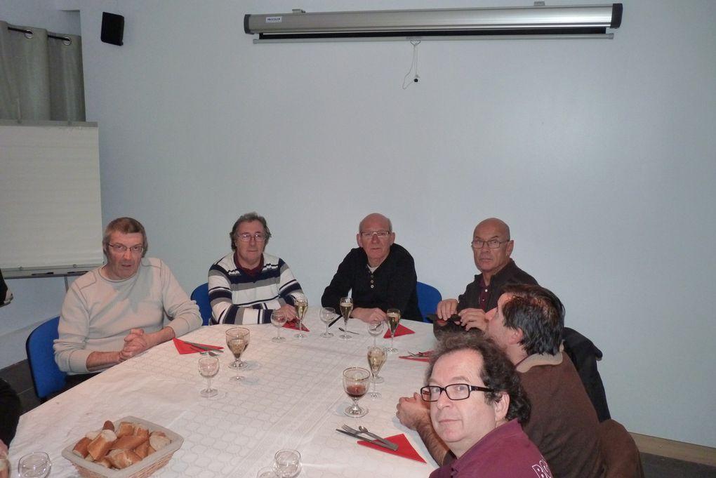 Album - Tournoi Plaine de l'Ain 08/12/2011