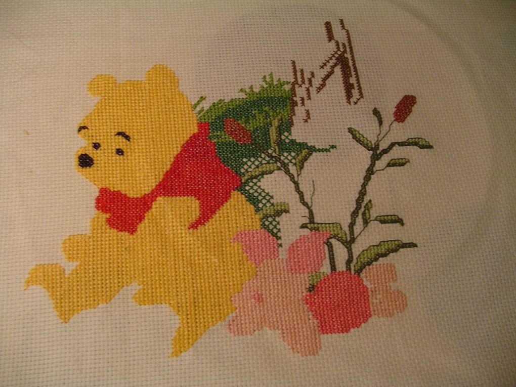 Album - Winnie l'ourson.