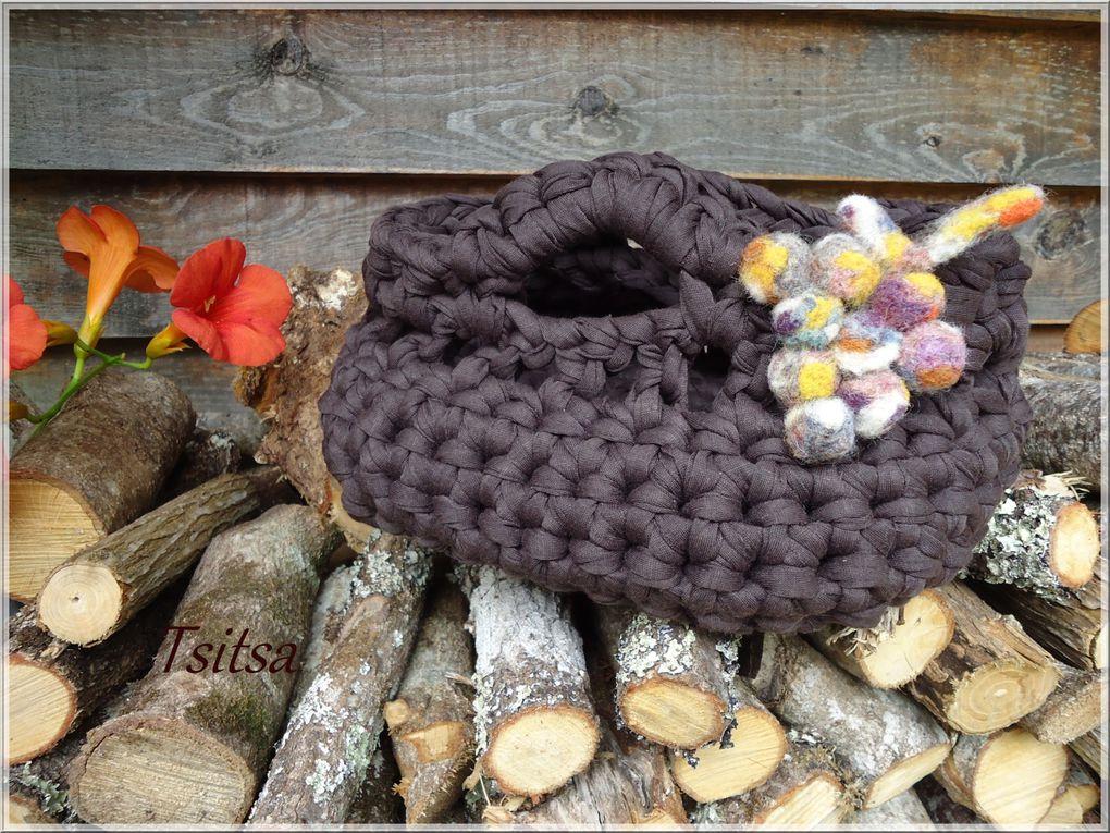 Album - Crochet &amp&#x3B; Tricot