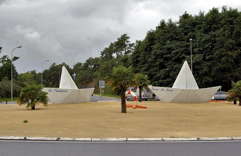 Album - Poitou-Charentes