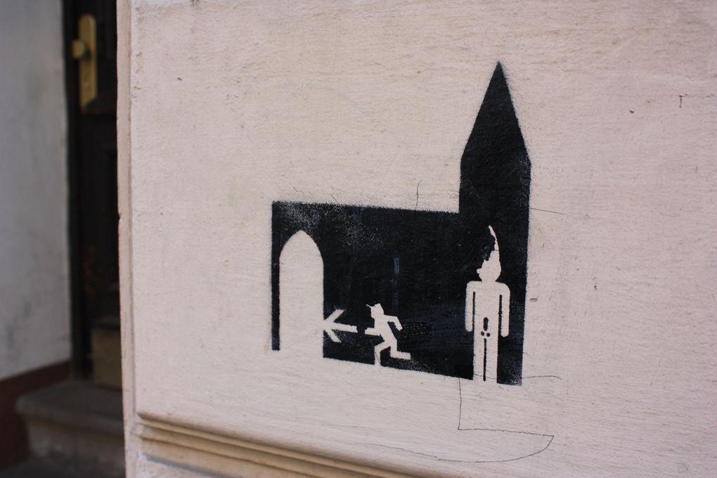 Album - Bonn - Street-art