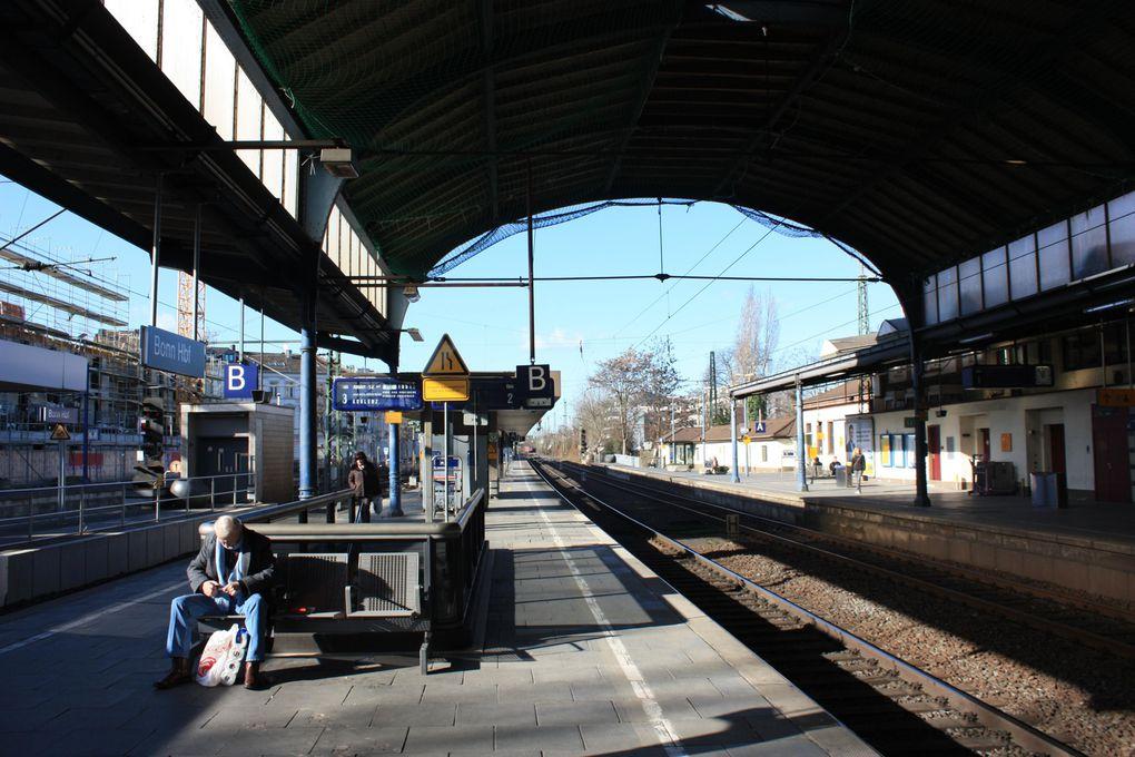Album - Clichés de Bonn (1)