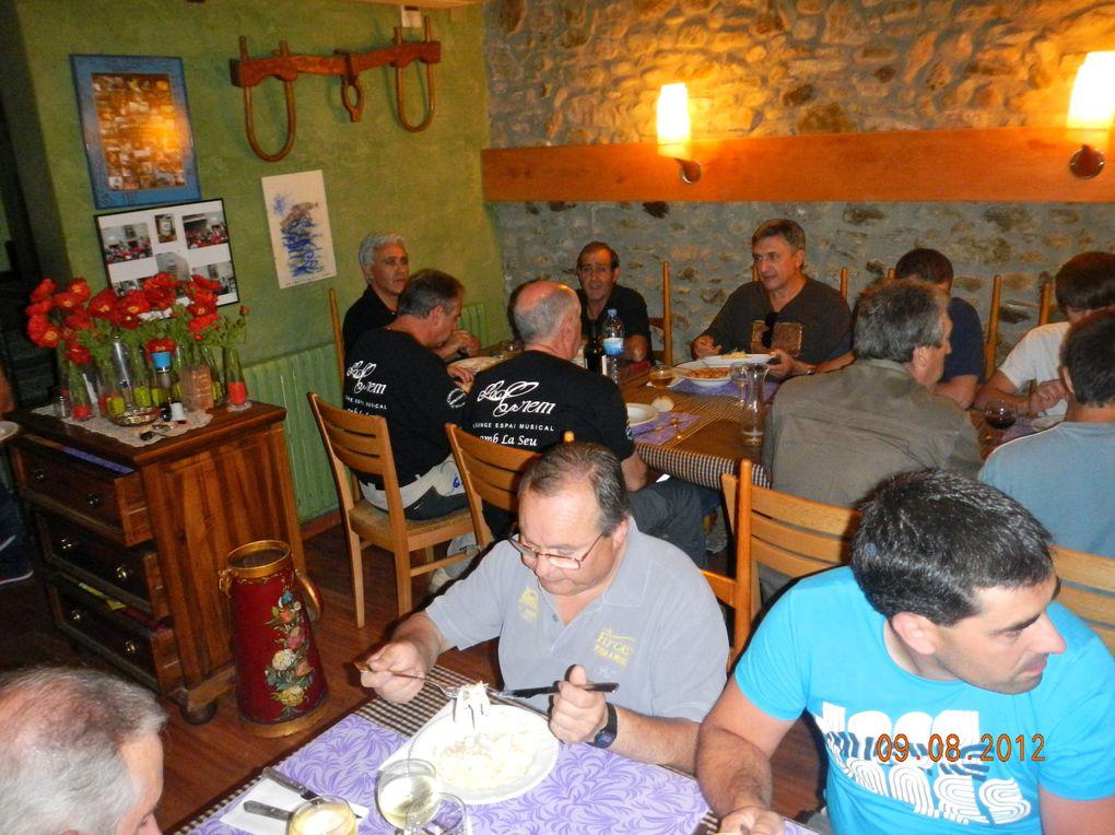 Album - Open-Pirineos-2012