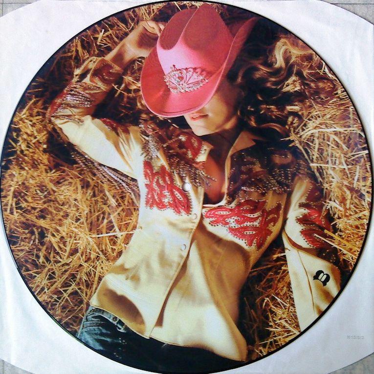 Album - MADONNA