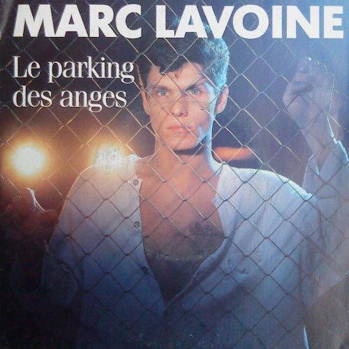 Album - MARC LAVOINE - J.M. JARRE