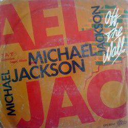 Album - MICHAEL JACKSON