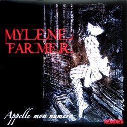 Album - MYLENE FARMER