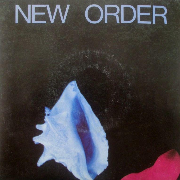 Album - NEW ORDER