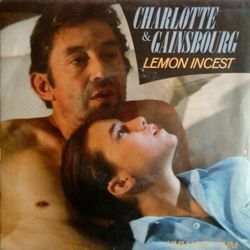 Album - SERGE GAINSBOURG - JOHNNY HALLYDAY