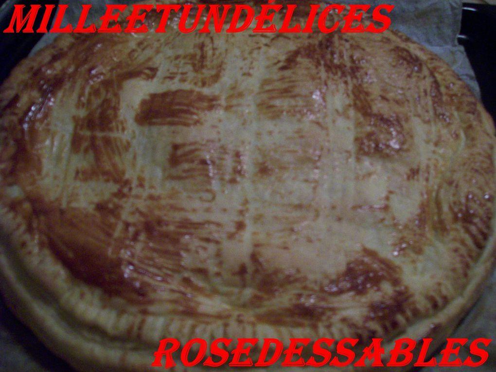 Album - B-PLATS-POISSONS-FRUITS-DE-MER