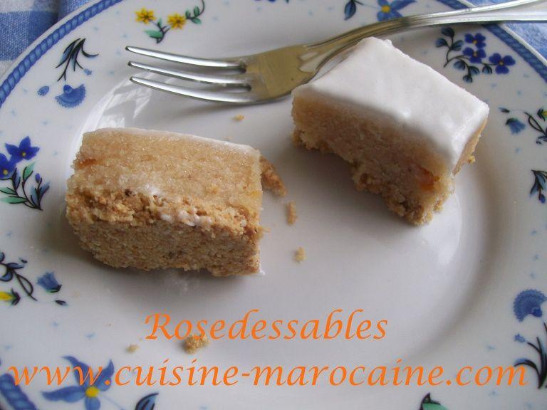 Cet album regroupe toutes les recettes des pâtisseries orientale,  en l'occurence du Maghreb et surtout celles du Maroc et aussi du moyen-orient...