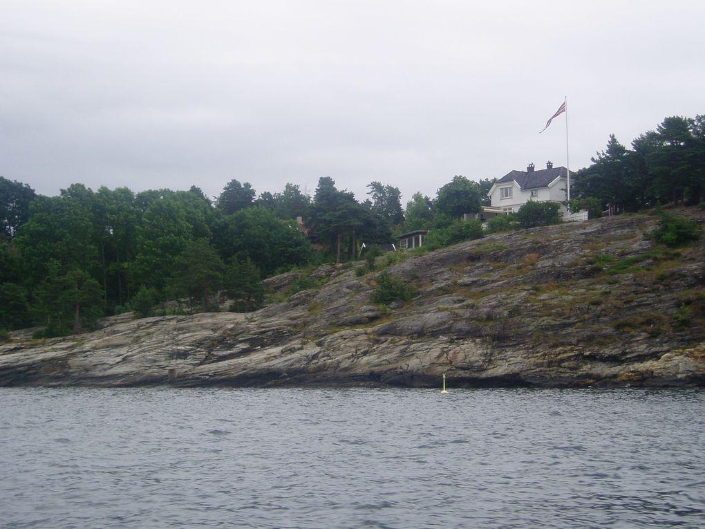 Album - Oslo