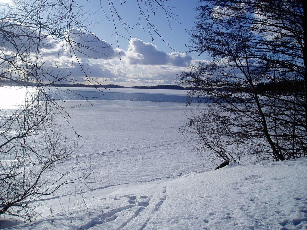 Toutes les photos de Tampere!
